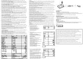 Scarica le istruzioni d'uso Sharp EL-334M (Pagina 2 di 2)