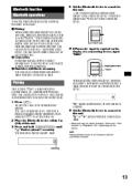 Scarica le istruzioni d'uso SONY MEX-BT2500