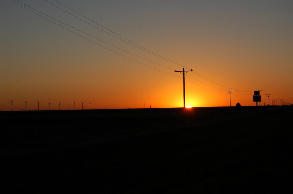 Day 39: Scott City, KS to Eads, CO