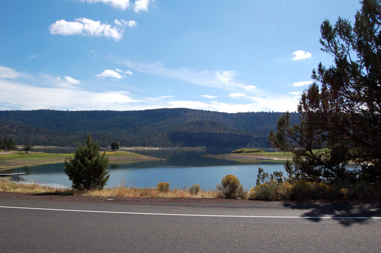 Ochoco Lake