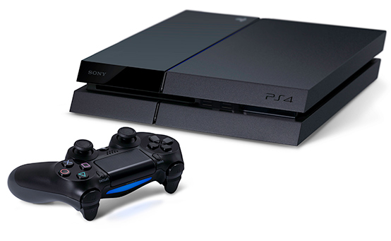 PS4-mexico