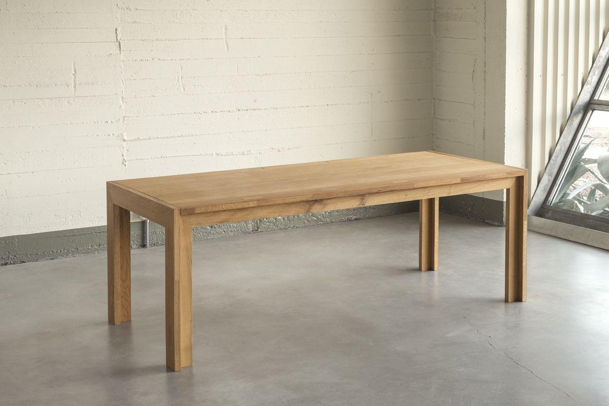 Nodoo  Tavolo in legno