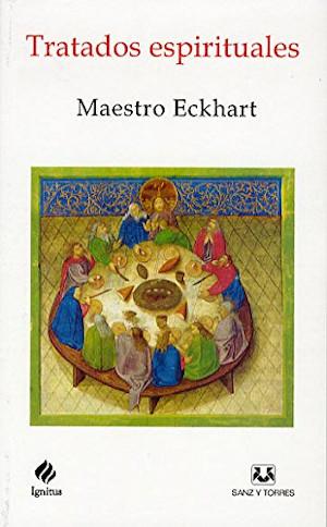 Nodualidad Maestros y Autores  Maestro Eckhart