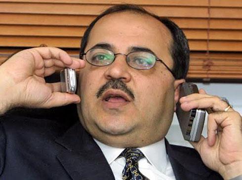 Ahmed Tibi