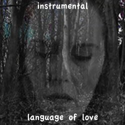 Instrumental | Language Of Love Instrumental | Jenny Lee