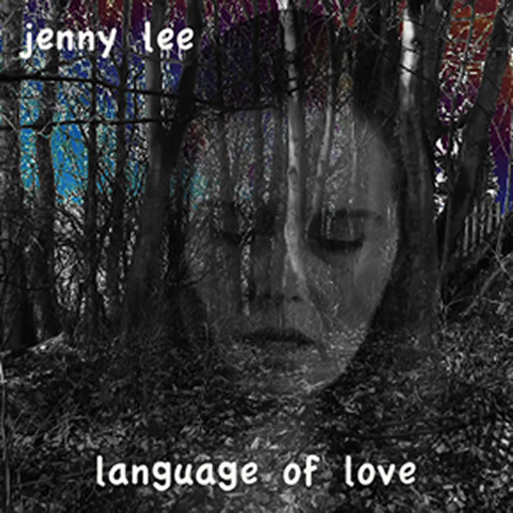Language Of Love - Jenny Lee