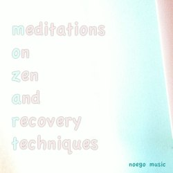 Meditations On Zen And Recovery Techniques | Noego