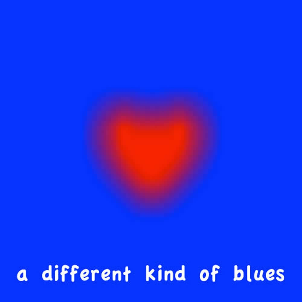 A Different Kind Of Blues Nogo