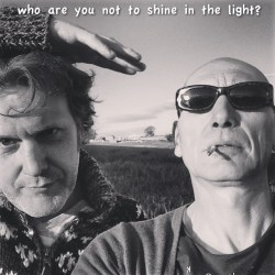 Who Are You Not To Shine In The Light | Noego