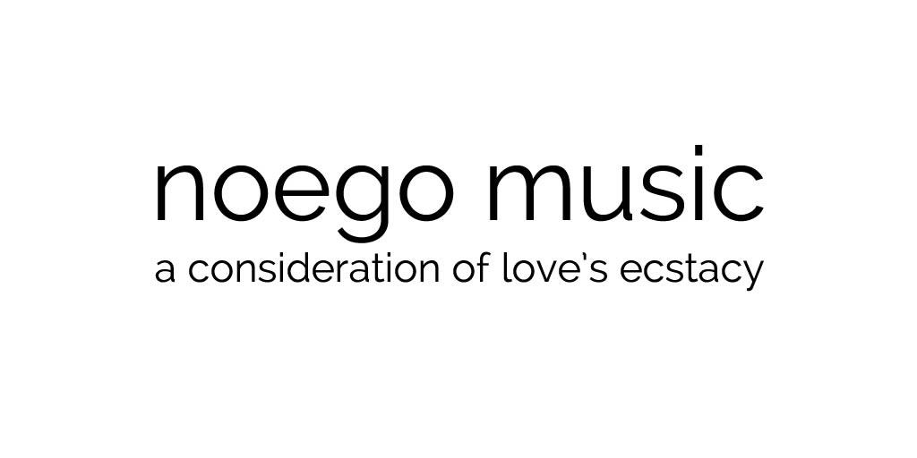 noego music
