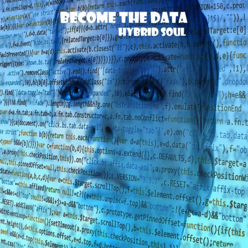 Hybrid Soul Become The Data