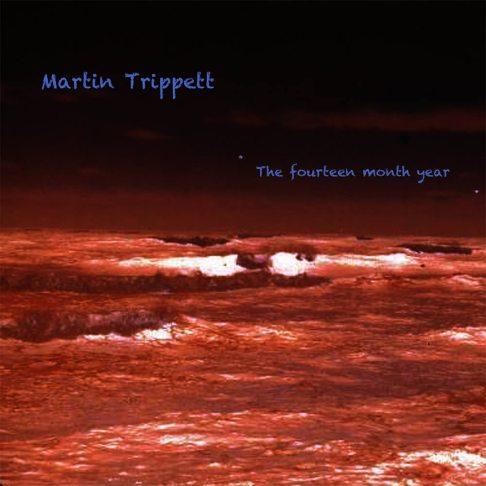 The 14 Month Year martin trippett