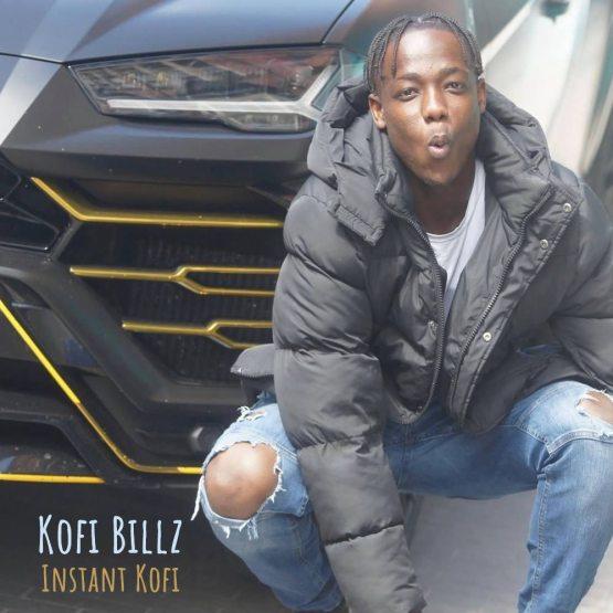 Kofi Billz