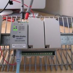 Ab Micrologix 1400 Wiring Diagram Telephone Master Socket Análisis Plc Micro820 De Allen Bradley