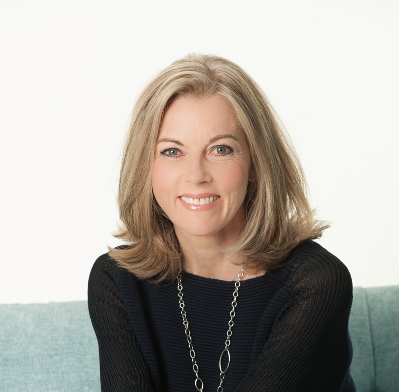 Mary Nightingale is solo anchor of ITV News at 630 pm