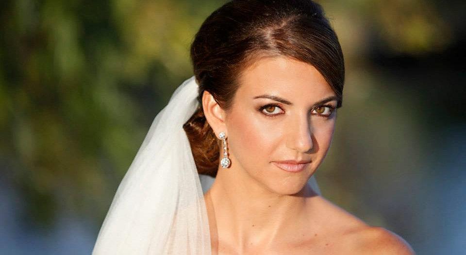 Maquillaje de bodas
