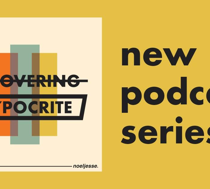 Bonus Episode (Noel talks about his new book)