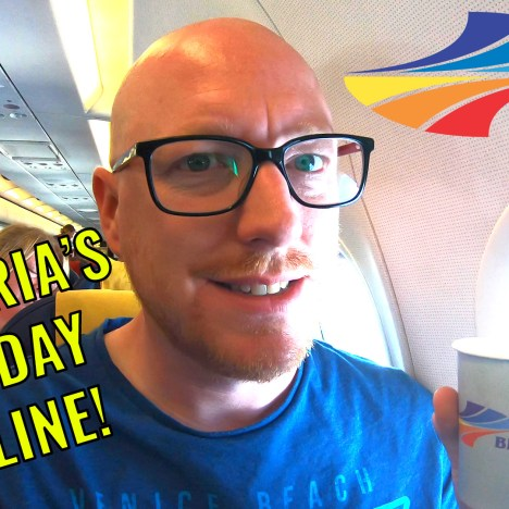 I FLEW ON A SOVIET YAK 40!  Flying on a 40 year old Russian Jet!