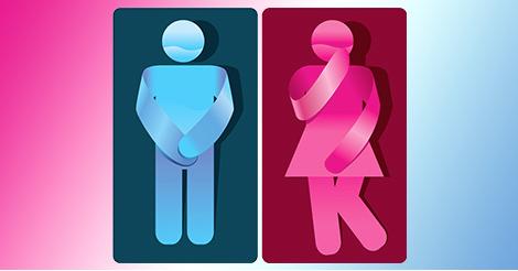 Incontinenza urinaria nell'adolescenza