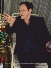 Brad Pitt, Leonardo DiCaprio & Quentin Tarantino - Esquire 0