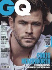 Chris Hemsworth - GQ Mexico 01