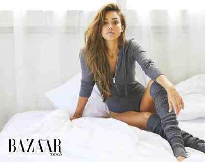 Jessica Alba – Harper's Bazaar Taiwan 02