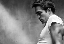 Robert Pattinson - Dior Homme 'I'm Your Man' 03