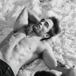 Robert Pattinson - Dior Homme 'I'm Your Man' 09