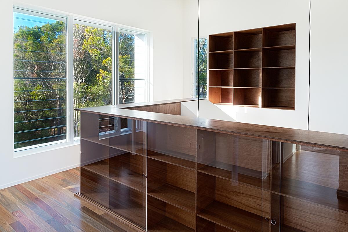 Book House Interior 3