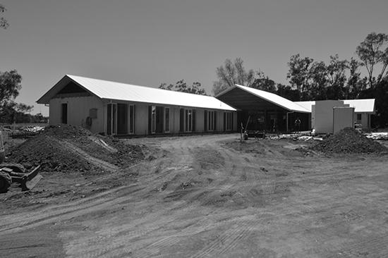 Goondiwindi House 1