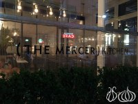 The Mercer Kitchen: Enjoy New York's Vibes ...