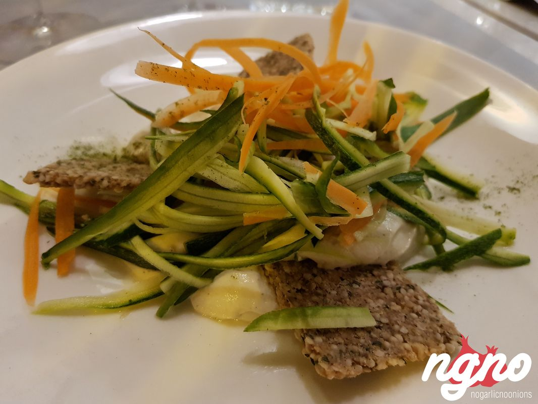 Fiore Cucina Flexiteriana a Chaotic Restaurant