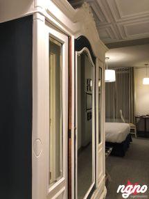 Warwick Hotel San Francisco Nogarlicnoonions