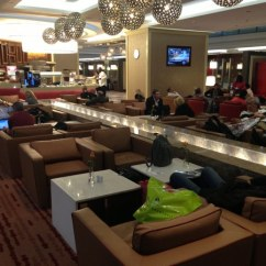 Sofas For Less Fabric Recliner Sofa Sets India Stepping Into Another Dimension: Emirates Business Lounge ...