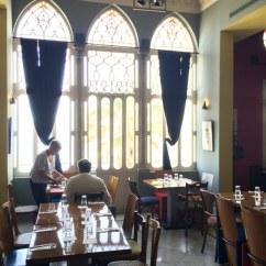 Rustic Kitchen Tables Tile Murals Sunday Brunch At Casablanca: Indulge In Some Heavenly ...