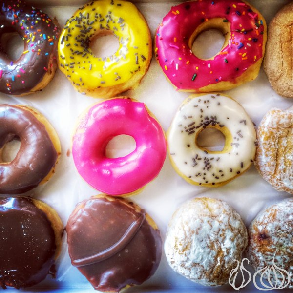 Dunkin Celebrates Donuts Day  NoGarlicNoOnions
