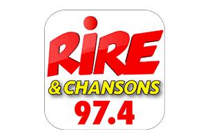 Gagnez vos places grâce à Rire & Chansons