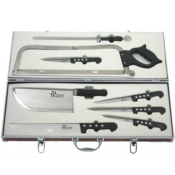 coffret couteau cuisine professionnel