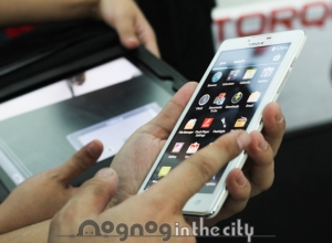 TORQUE Offers the Best of Technology – Pinoy MEDIA Style