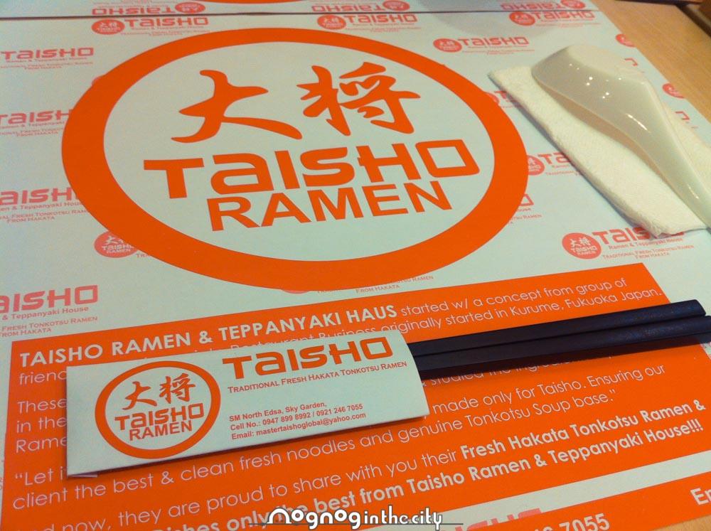 The taisho ramen opens at sm north edsa taisho 2 of 15 stopboris Images