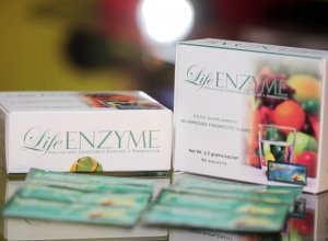 The Power of Life Enzyme