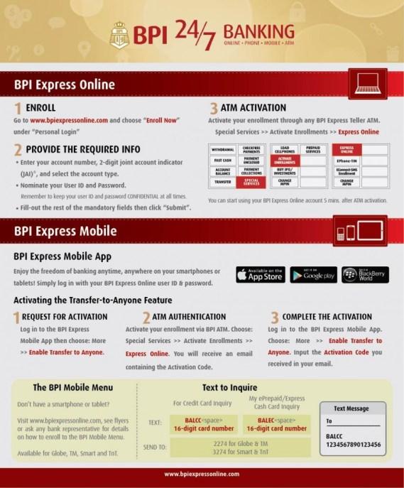 BPI Express Online made Easier | Nognog in the City