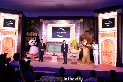 City of Dreams – Dreamplay Admission Rates