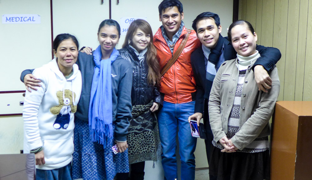 My Unforgettable Story with Citi Philippines on its 25th year