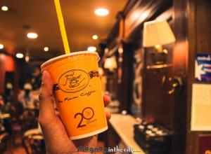 #FoodCrawlQC: Figaro Coffee Company's New All Day Breakfast