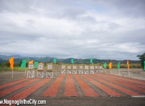 Outdoor Archery, a new attraction at SandBox at Alviera