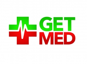 GetMed: Your next Doctor's appointment is just a click away