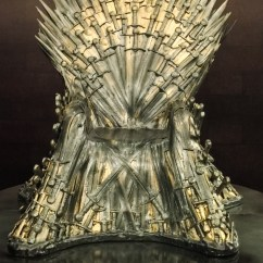 Game Of Throne Chair Wing Back Recliner Thrones Iron Replica Is In Manila