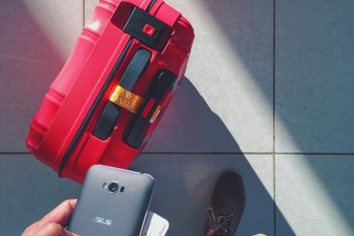 Maximum Performance and Battery from Asus Zenfone Max