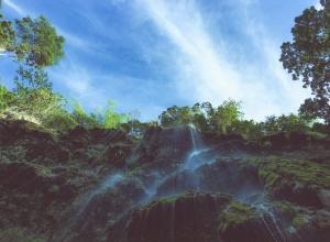 Cebu South Sidetrip: Tumalog Falls